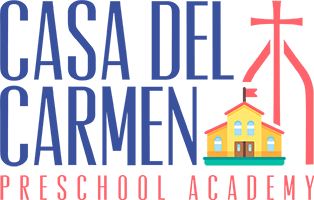 Casa del Carmen | Preschool Academy | Philadelphia, PA Logo