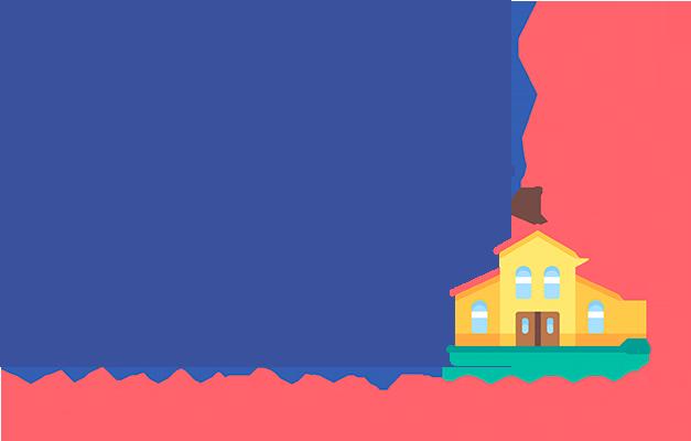 Casa del Carmen | Preschool Academy | Philadelphia, PA Retina Logo